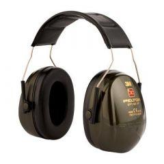 Kuulonsuojain Peltor Optime 2A