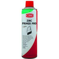 Sinkkipohjamaali CRC Zinc Primer Pro
